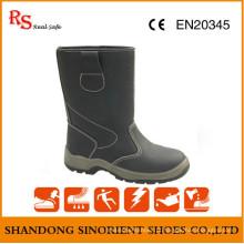 Boots de Piloto Militar de Preços Preços RS509