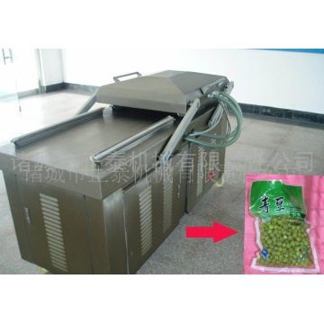 Chili Oil Pickles Vacuum Packing Machine