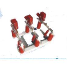 Aparelhagem externa de carga a vácuo AC Hv
