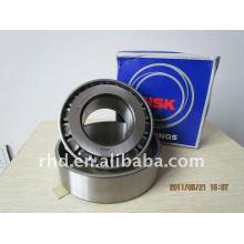 Rolamento de rolos cônicos NSK HR30215J de alta qualidade feito no Japão