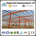 2015 Pth wirtschaftliche maßgeschneiderte Stahlstruktur Lager