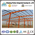 2015 Pth Economic Customized Steel Structure Warehouse