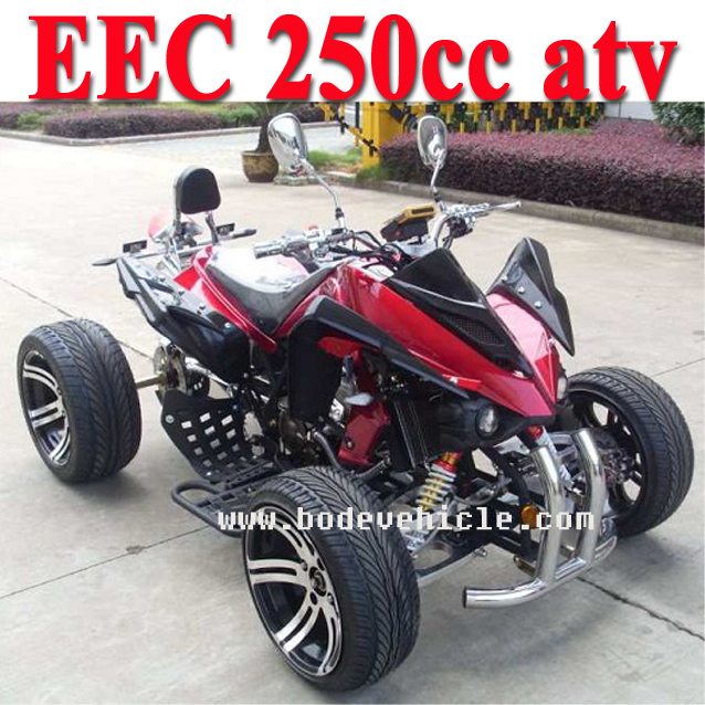 Bode New 250cc Racing Atv for Sale Ebay Quad