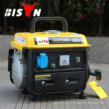 BISON (CHINA) Einzelzylinder 2-Takt 0,65 kW 650W alle Stromerzeuger