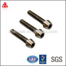 Niedrige Preisqualität M7 Titan Schraube mit Griff