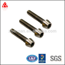 low price high quality m7 titanium bolt with handle