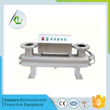 Stérilisateur uv pour l'eau potable uv stérilisateur système uv