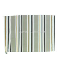 impressão feita sob encomenda de toalha de chá da cozinha padrão
