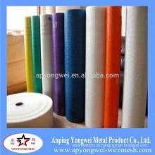 YW-Alkali malha de fibra de vidro resistente comprar de anping