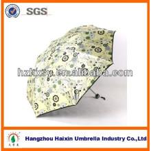 Cute Mini Pocket Sun Umbrella