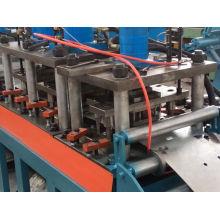 Fire Damper Metal Sheet Roll que forma la máquina