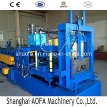 Máquina de laminação de rolo Purlin e C e Z (AF-C80-300)