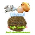 Harina de pescado aditiva de alta calidad para piensos