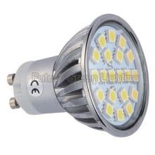 Ampoureur LED SMD 5050 20PCS GU10