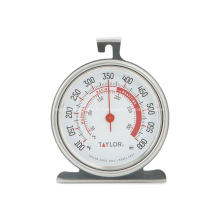 Thermomètre pour four à grand cadran de la série Classic