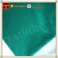Medizinische kontinuierliche färben grün Baumwollgewebe