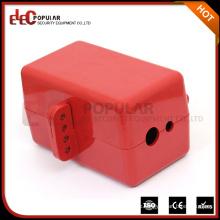 Elecpopular China Produkte Sicherheit Pneumatische elektrische Stecker Lockout für Vielzahl von Plugs