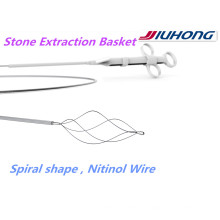 Jiuhong Ercp Diamond Shape Stein Extraktion Korb