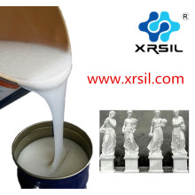 Statues mold making Silicon Rubber
