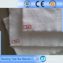 Polyester Pet Non Woven Fabric Geotextile on Sale Nonwoven Geotextile