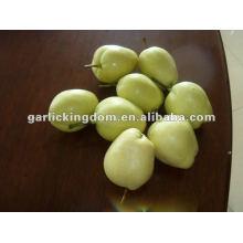 2012 Nuevas Cosechas Su Pear