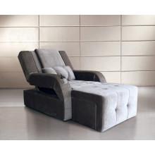 Новая мебель для сауны
