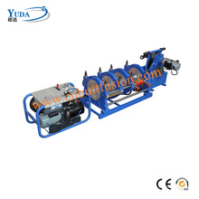 Plastic Pipe Thermofusion Welder