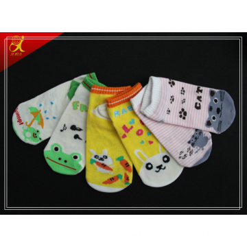 Animal Designed Socks for Young Girl