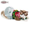 Blumen-Haustier-Prinzessin Clothes Wedding Dresses für kleinen Hund und Katze
