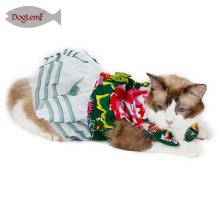 Flor pet princesa roupas vestidos de casamento para cachorro pequeno e gato