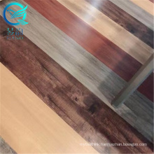 wpc wall panel mold with wood texture for interior panel wall deco
