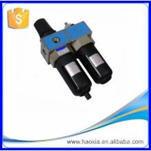 Auto Filtro de Aire Regulador Lubricador Filtro Automático UFR / L-02 03 04