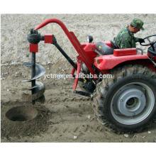 La meilleure qualité PHD Earth tarière / Foreuse / tracteur tracteur