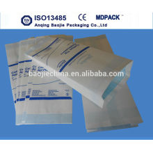 Sacs en papier Sac de stérilisation Sacs de papier de stérilisation à chaleur sèche