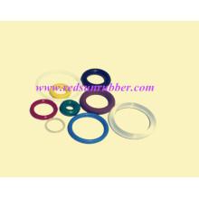 Equipamento de borracha de silicone o anel