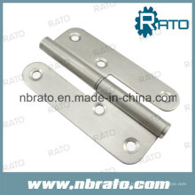 Flag Shaped Stainless Steel Doors Hinge