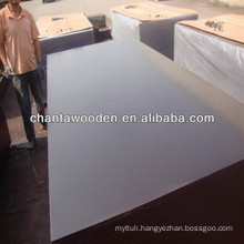 best quality 18mm Phenolic Glue film faced plywood /laminated plywood