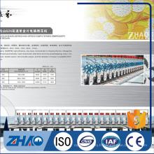 Machine de broderie informatisée avec machine à paillette ddouble-01