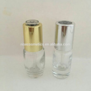 Top quality ISO9001 new design from chinese facturer glass bottle Essential oil bottle