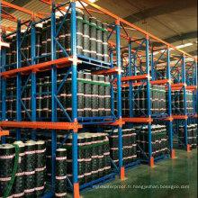 Membrane imperméable de haute qualité APP / Sbs Bitumem renforcée avec la surface de sable / aluminium / minerai / PE (épaisseur de 3.0mm / 4.0mm / 5.0mm)