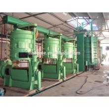 Preço da máquina da extração do óleo de soja 30-5000TPD / linha de produção óleo do feijão de soja com CE / ISO / SG