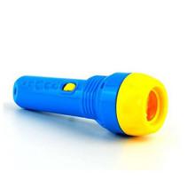 Rojector развивающие игрушки детский проектор факел