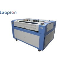 1390 CO2 CNC Machine de découpe laser 100W
