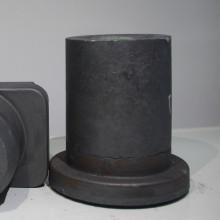 Верхнее сопло промежуточного разливочного устройства для непрерывной разливки