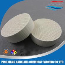 керамический фильтр сота