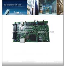 Toshiba elevador piezas de recambio, ascensor pcb bordo