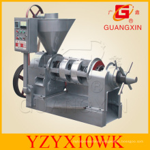 Mini Mustard Oil Producing Machine with High Oil Yield Efficiency