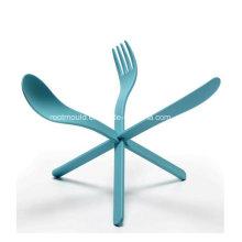 High Quanlity Plastic Spoon&Fork