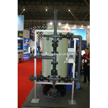 Water Treatment Equipment for Industrial Wate Filter System