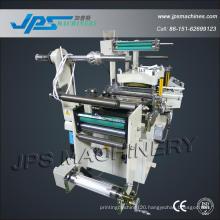 Barcode Label Sticker Die-Cutter Machine Approved by CE